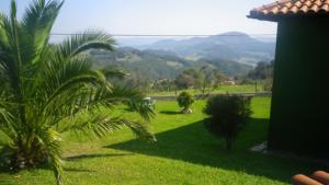 Turismo rural, Salas, Asturias, alquiler integro